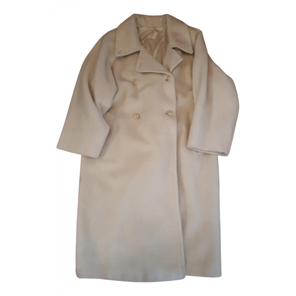 Max Mara - Manteau 101801 pour femme en laine