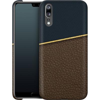 Huawei P20 Smartphone Huelle - Oxford von caseable Designs