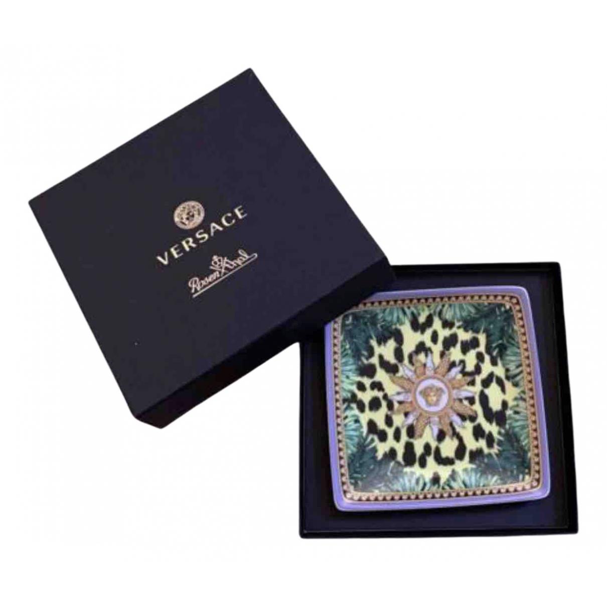 Versace - Objets & Deco   pour lifestyle en ceramique - violet