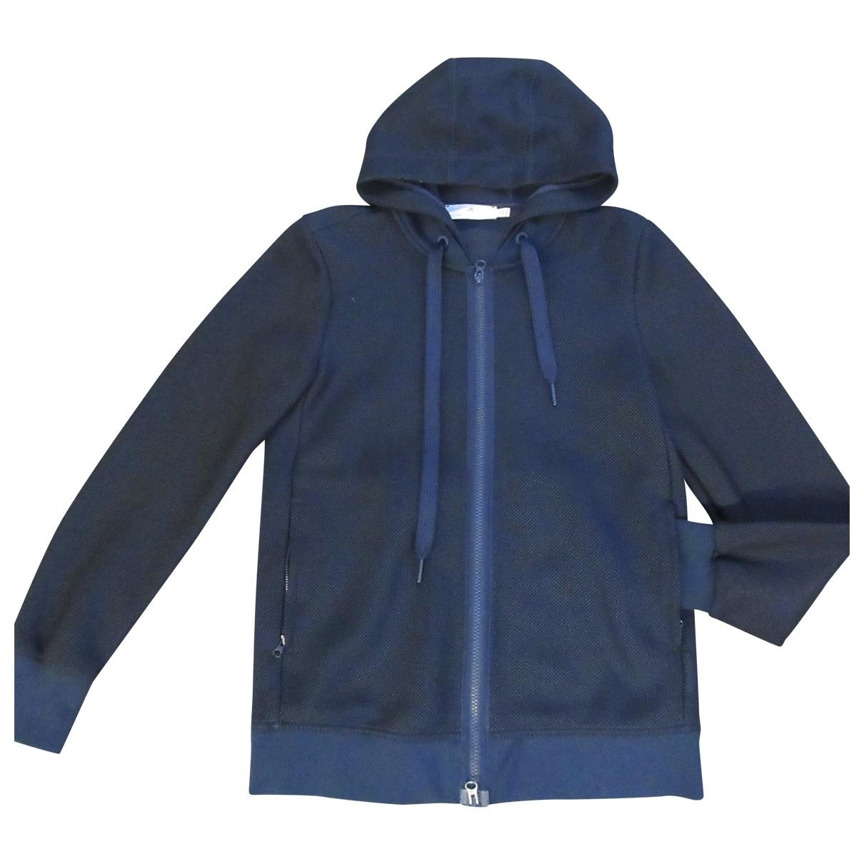 Stella Mccartney Pour Adidas \N Top in  Blau Synthetik