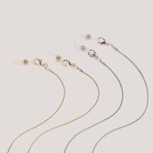 2pcs Simple Glasses Chain