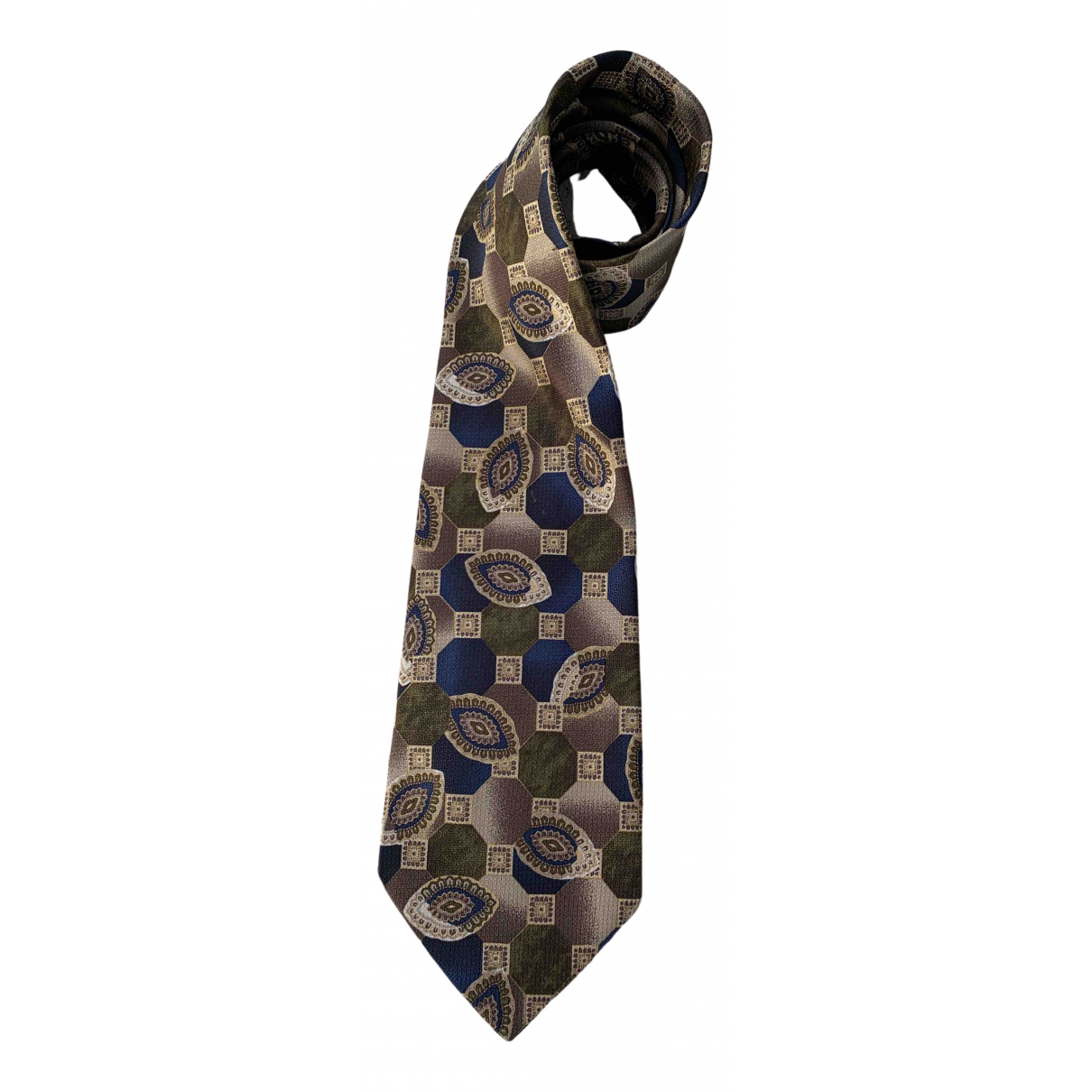 Dior Homme N Multicolour Silk Ties for Men N