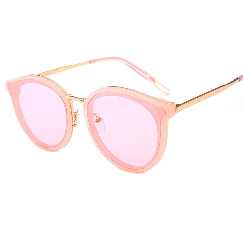 Ericdress Cat Eye Korean Sunglasses