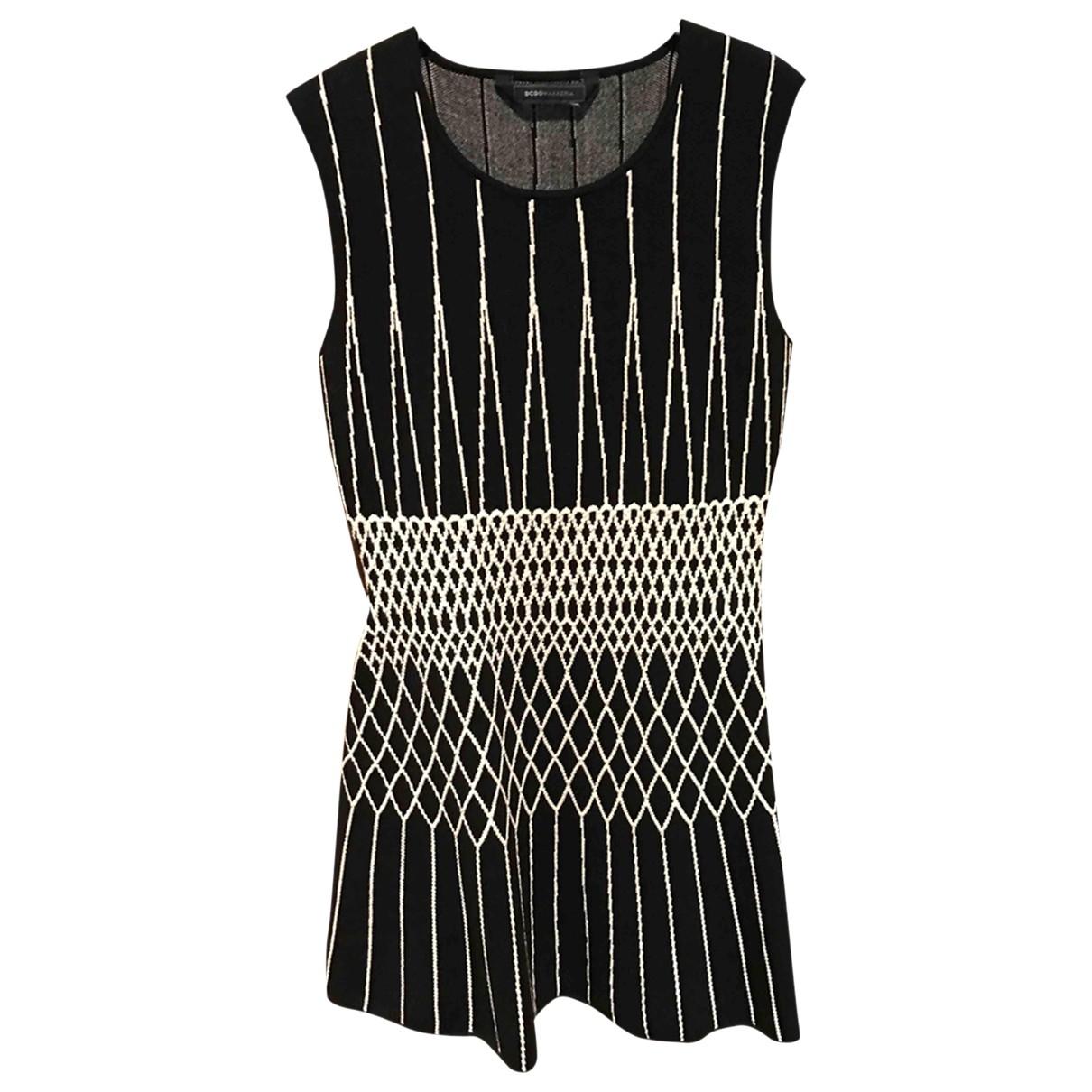 Bcbg Max Azria \N Black dress for Women M International