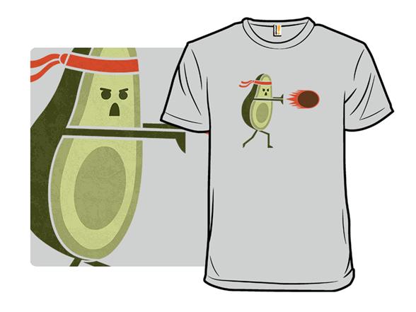 Avocadoken T Shirt