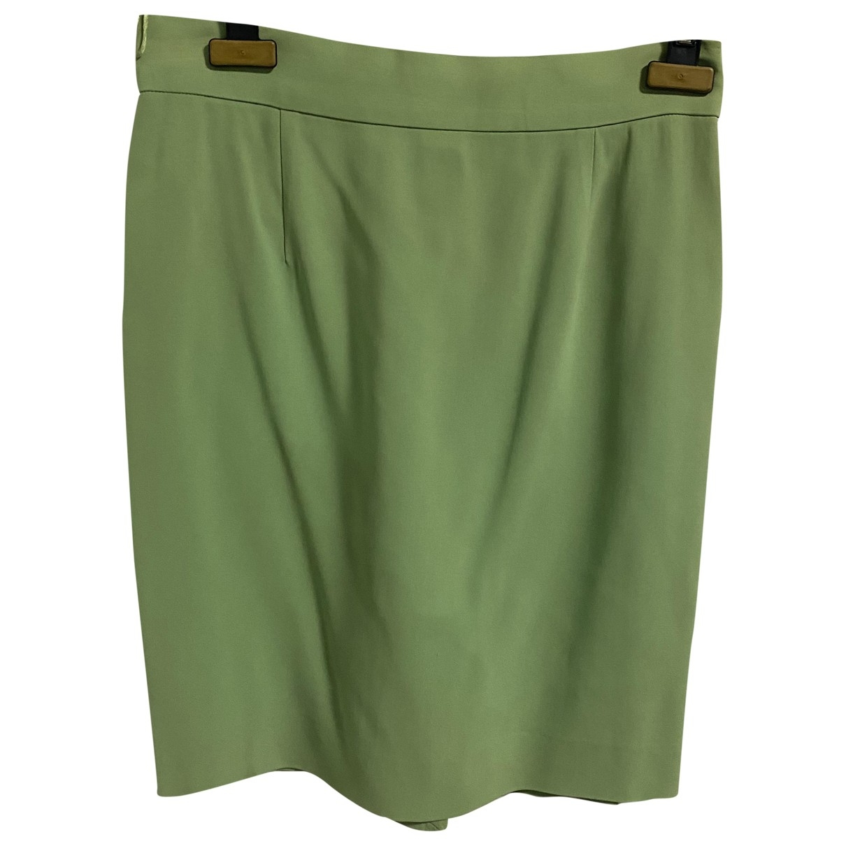 Moschino \N Green skirt for Women 44 IT