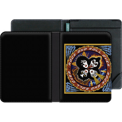 tolino vision 4 HD eBook Reader Huelle - Rock And Roll Over von KISS®