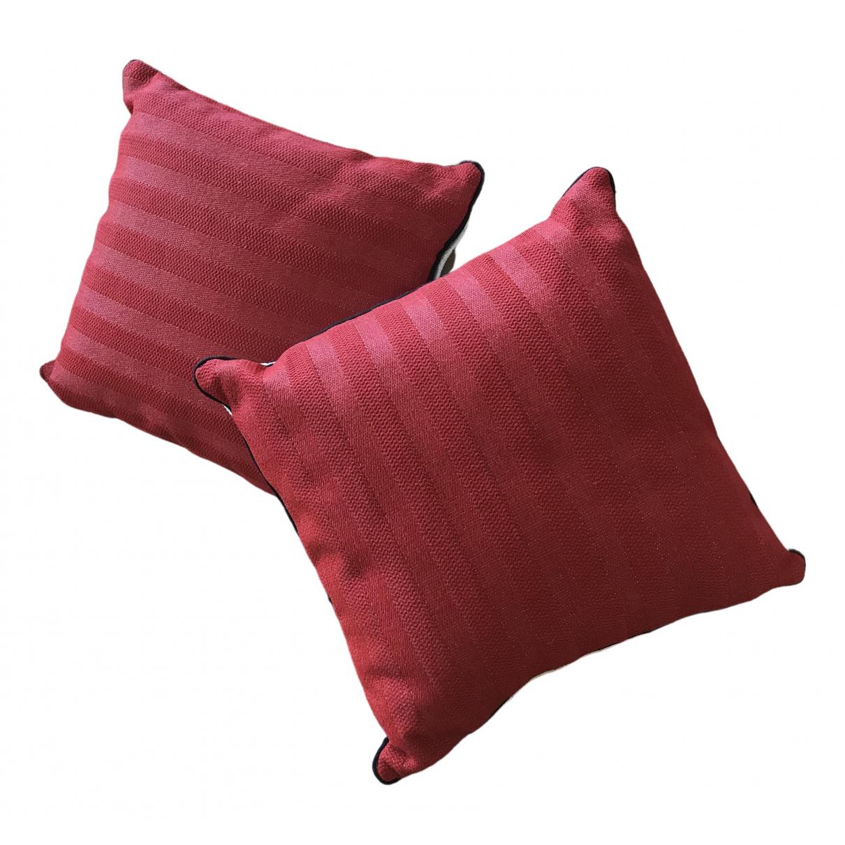 Maison Sarah Lavoine - Linge de maison   pour lifestyle en autre - rouge