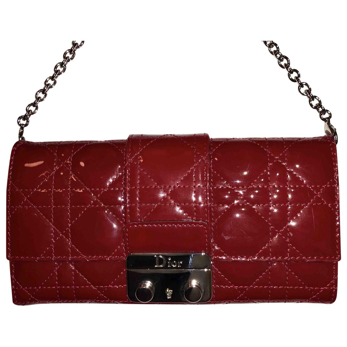 Pochette New Lock  de Charol Dior