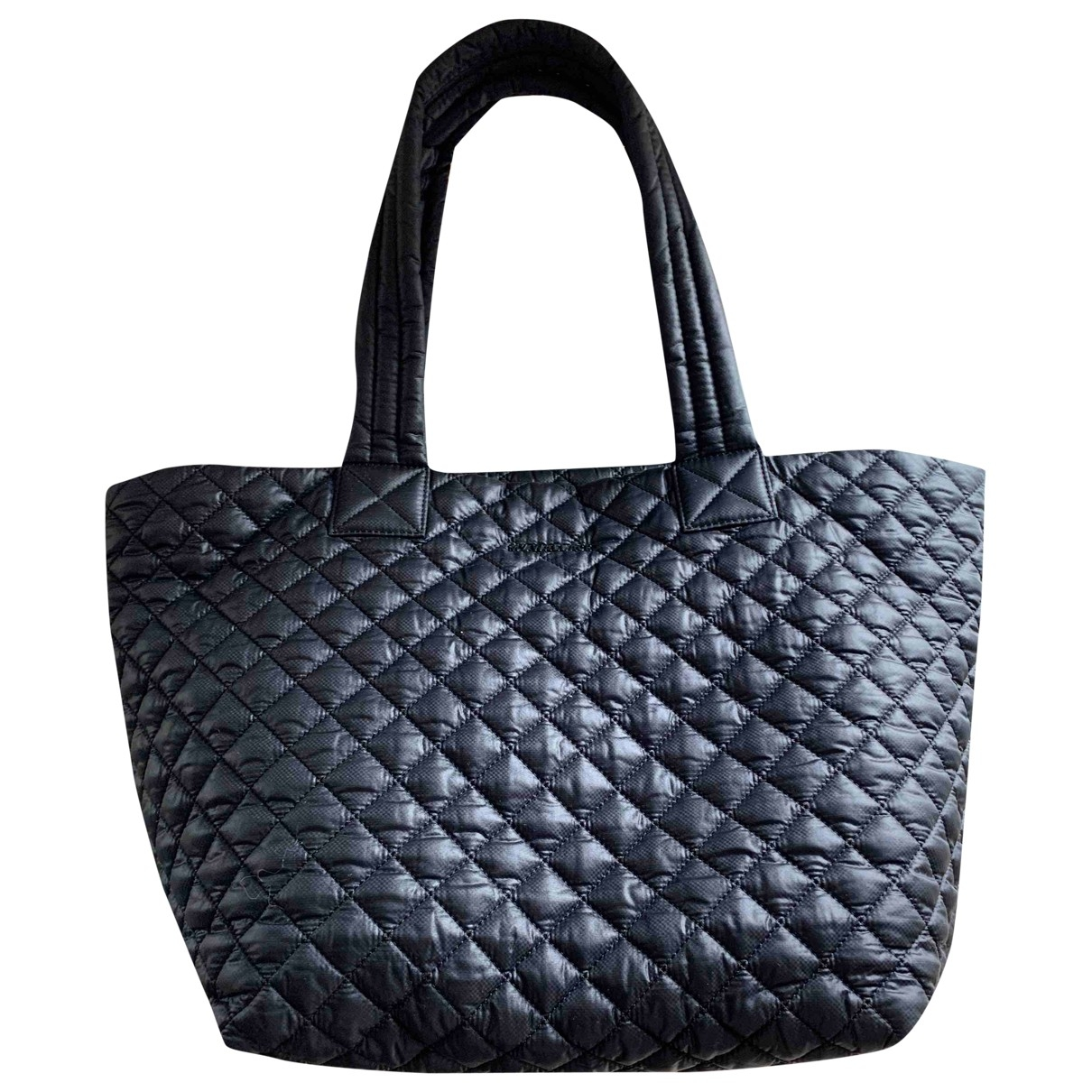 Mz Wallace \N Black handbag for Women \N