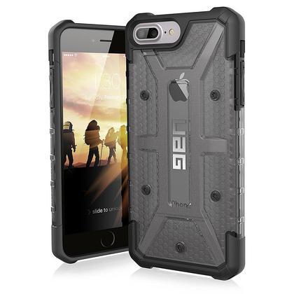 UAG® iPhone 7 Plus Composite Case, 4 colours, gris