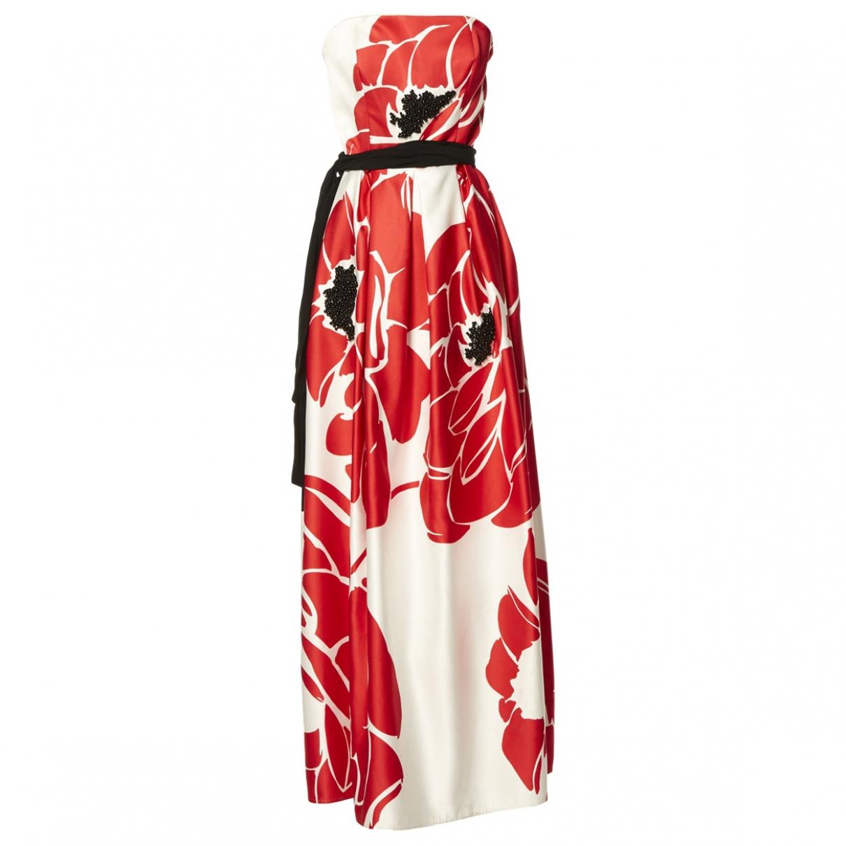 Escada N Red dress for Women 36 FR