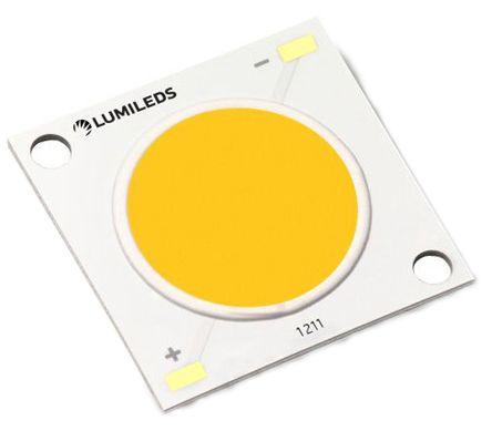 Lumileds L2C2-40701211E1900, LUXEON CoB Gen2 White CoB LED, 4000K 70CRI