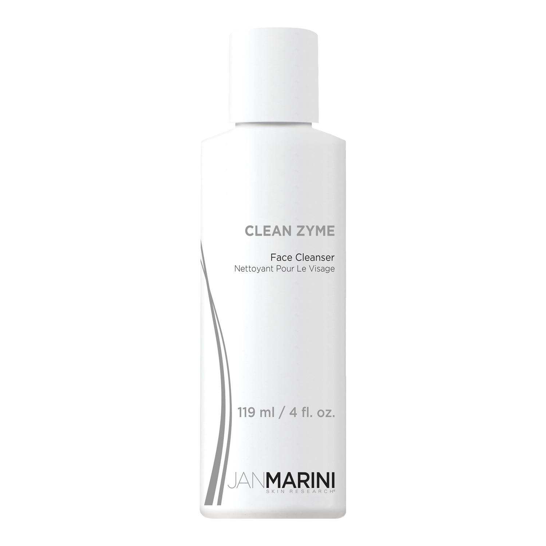 Jan Marini CLEAN ZYME FACE CLEANSER (4 oz/ 119 ml)