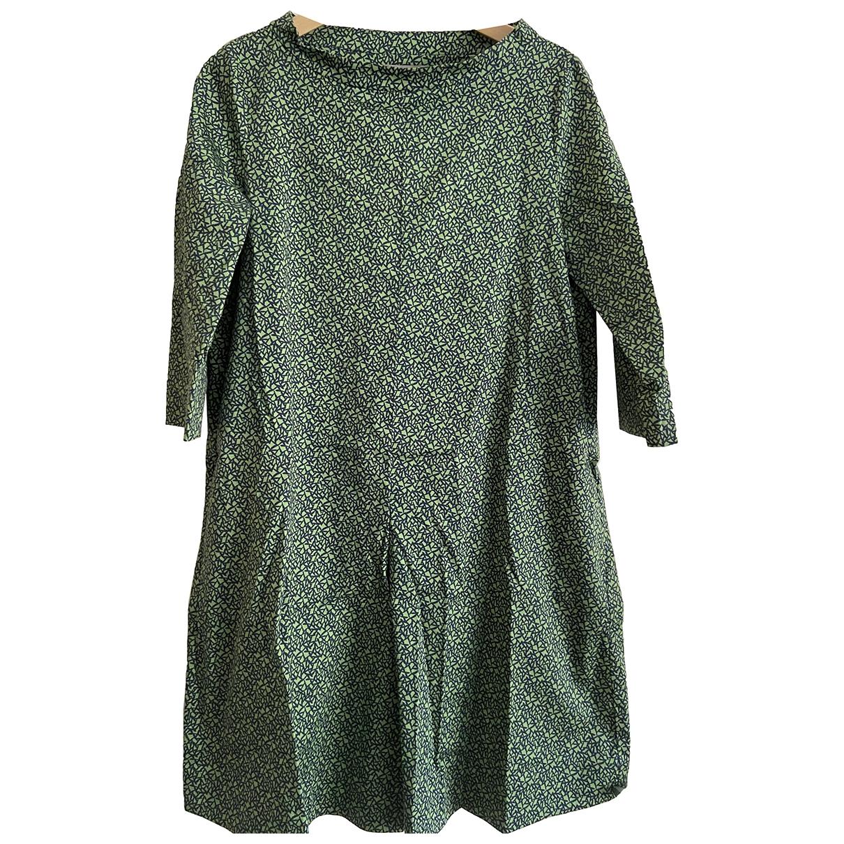 Cos \N Kleid in  Bunt Baumwolle