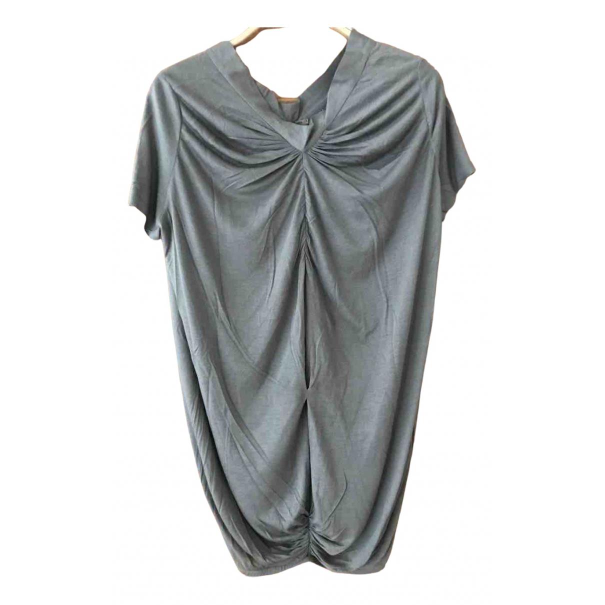 Bottega Veneta N Grey Cotton  top for Women 40 IT