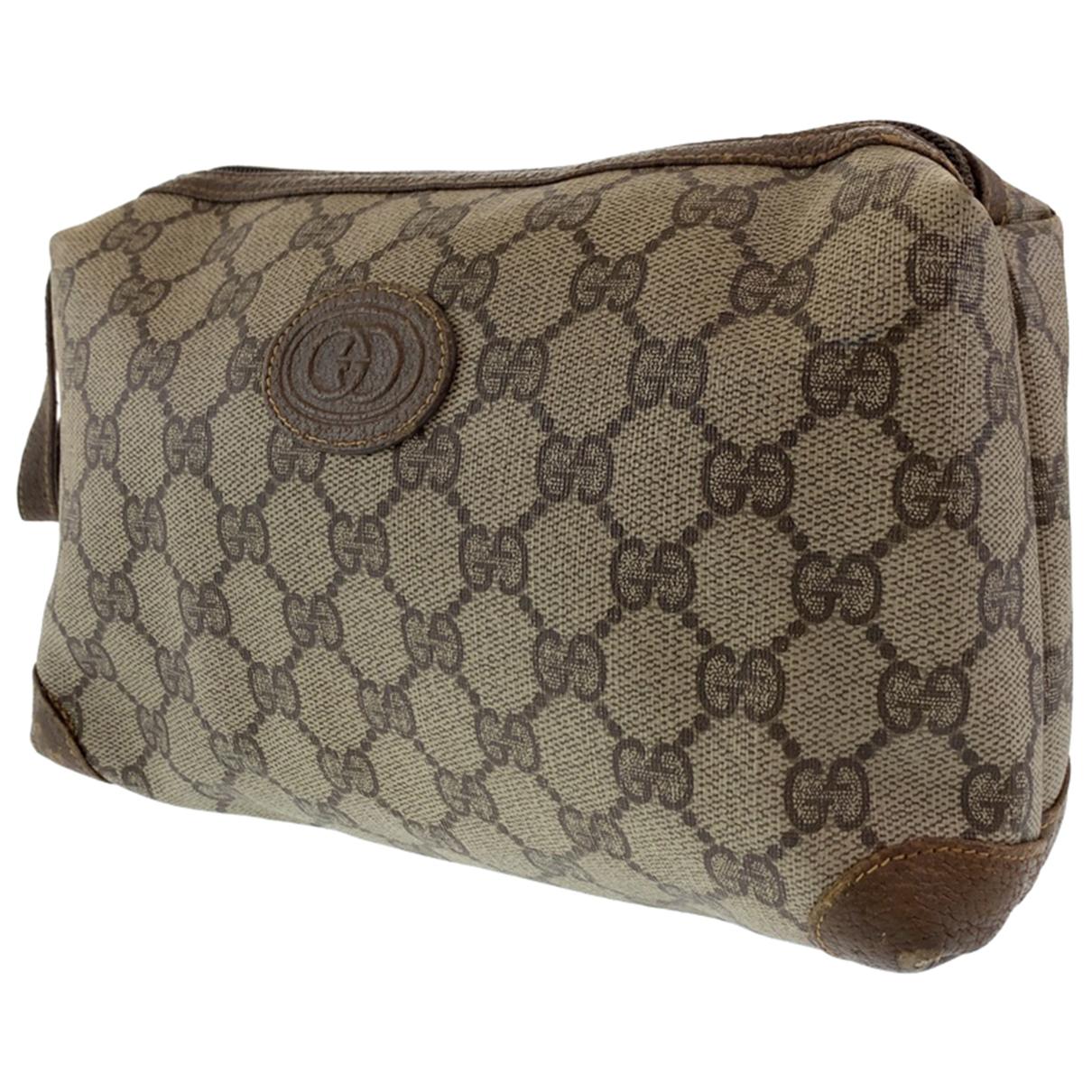 Bolsos clutch en Sintetico Gucci