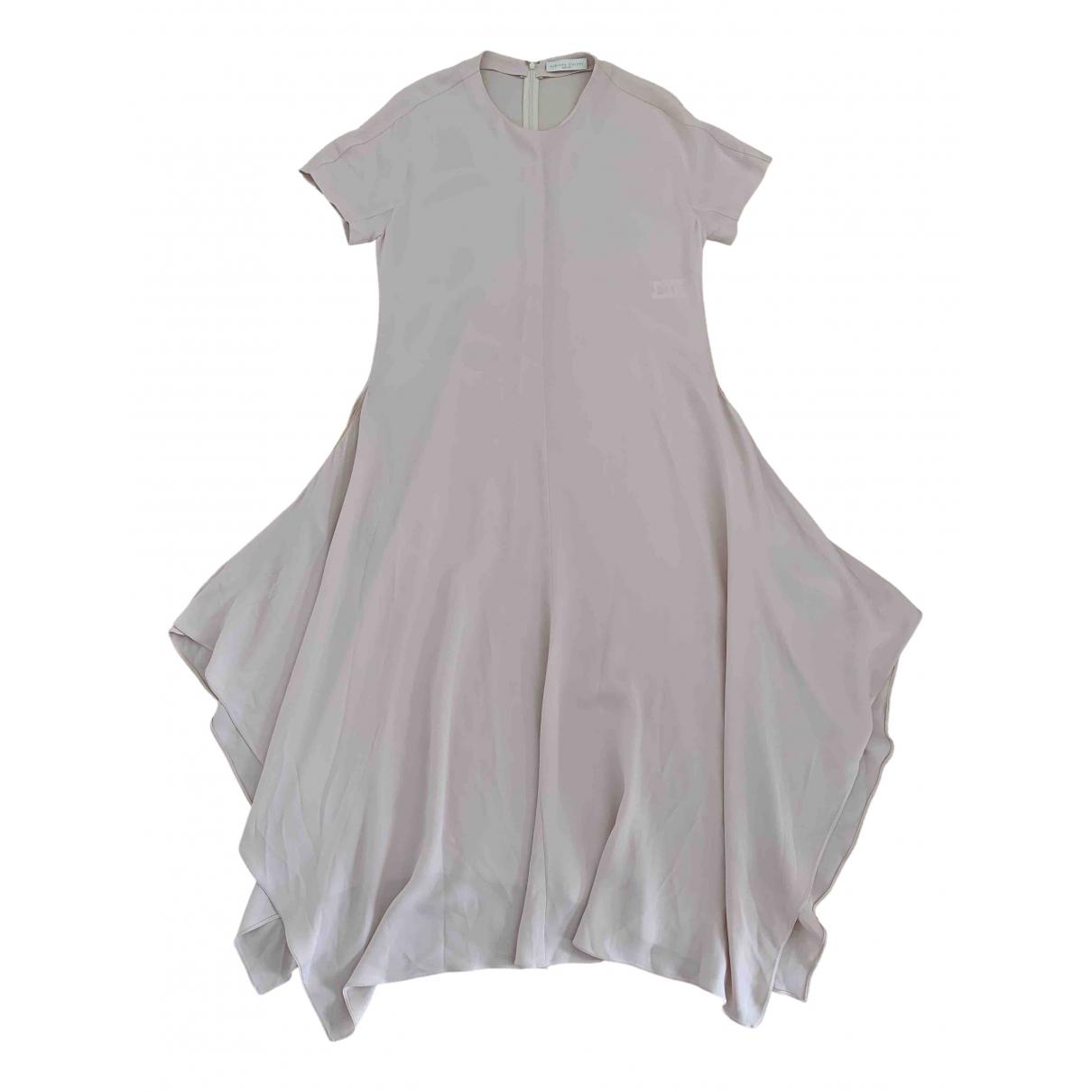 Maxi vestido Fabiana Filippi