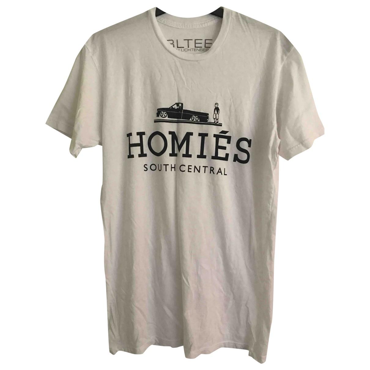 Camiseta Brian Lichtenberg