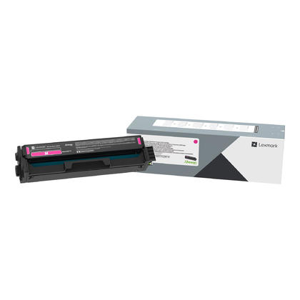 Lexmark C320030 Original Magenta Toner Cartridge