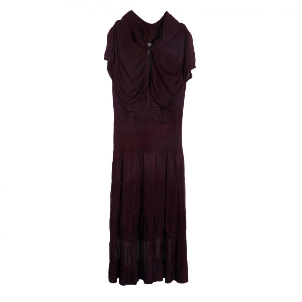 Maxi vestido Zac Posen