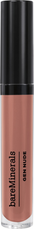 Gen Nude Patent Lip Lacquer - Dahling (cinnamon pink)