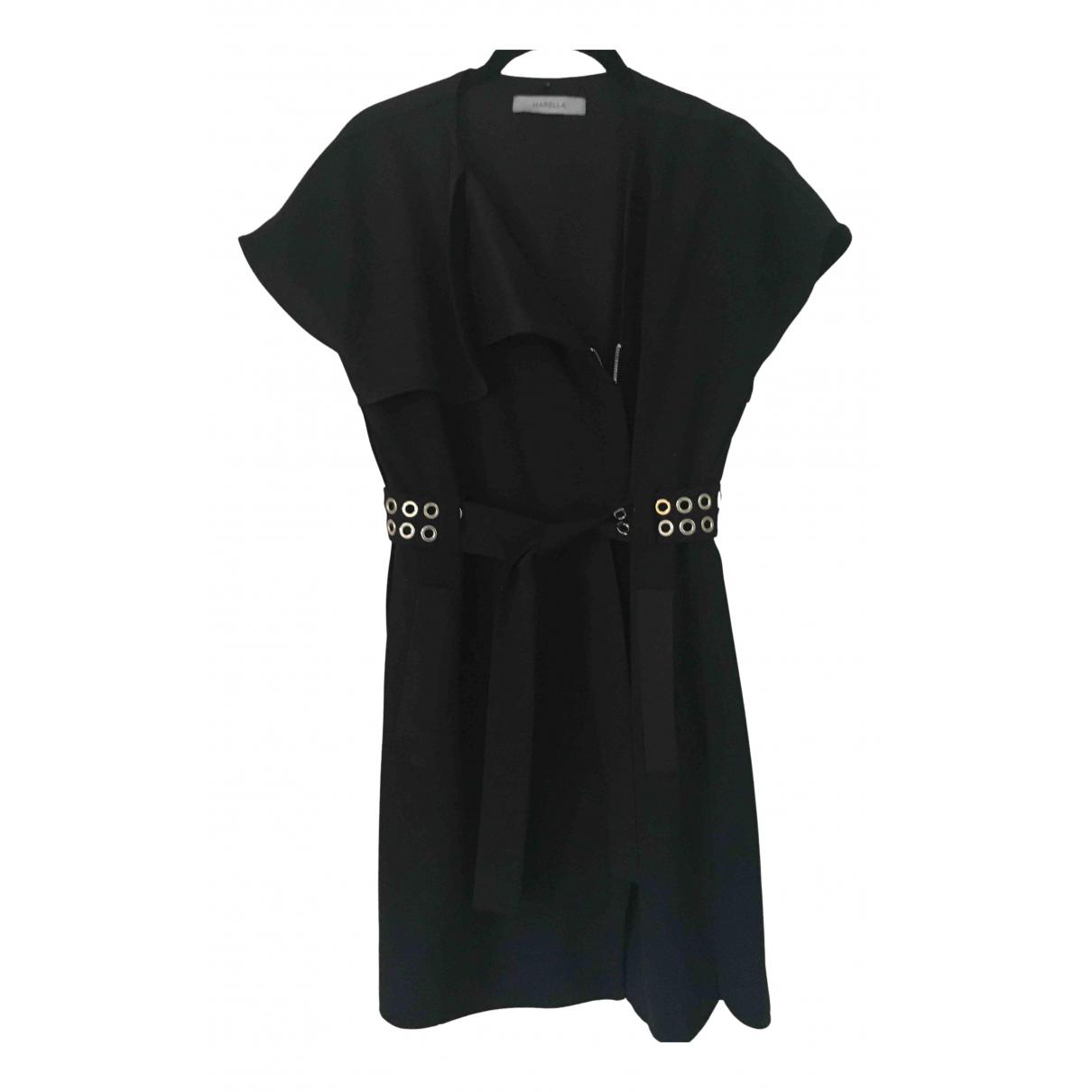 Marella \N Black dress for Women S International