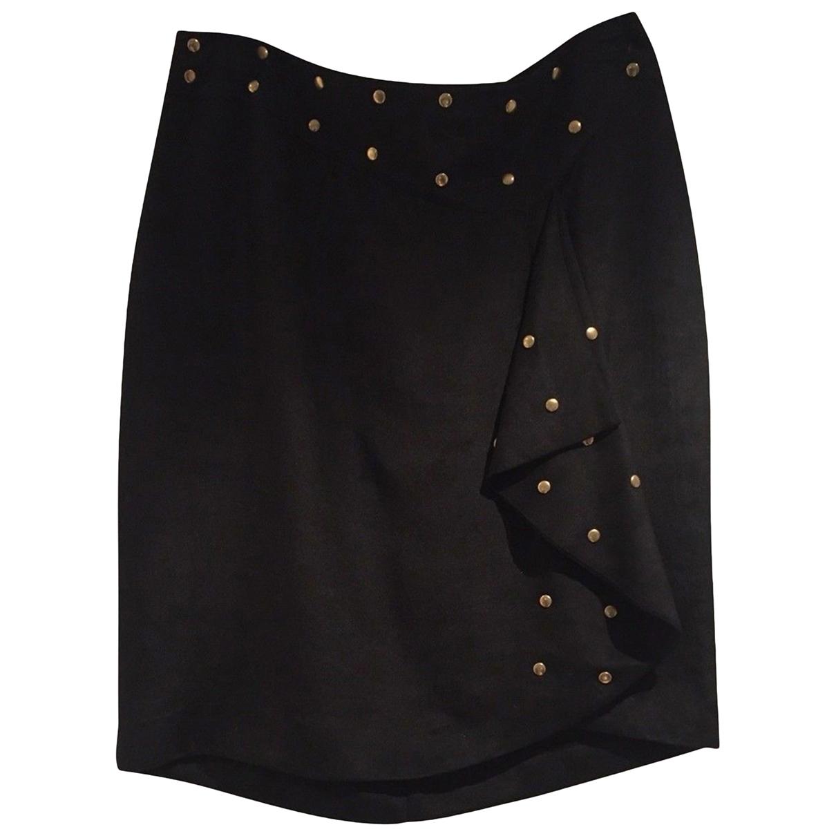 Mini falda de Seda Alice By Temperley