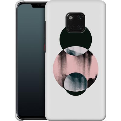 Huawei Mate 20 Pro Smartphone Huelle - Minimalism 14 von Mareike Bohmer