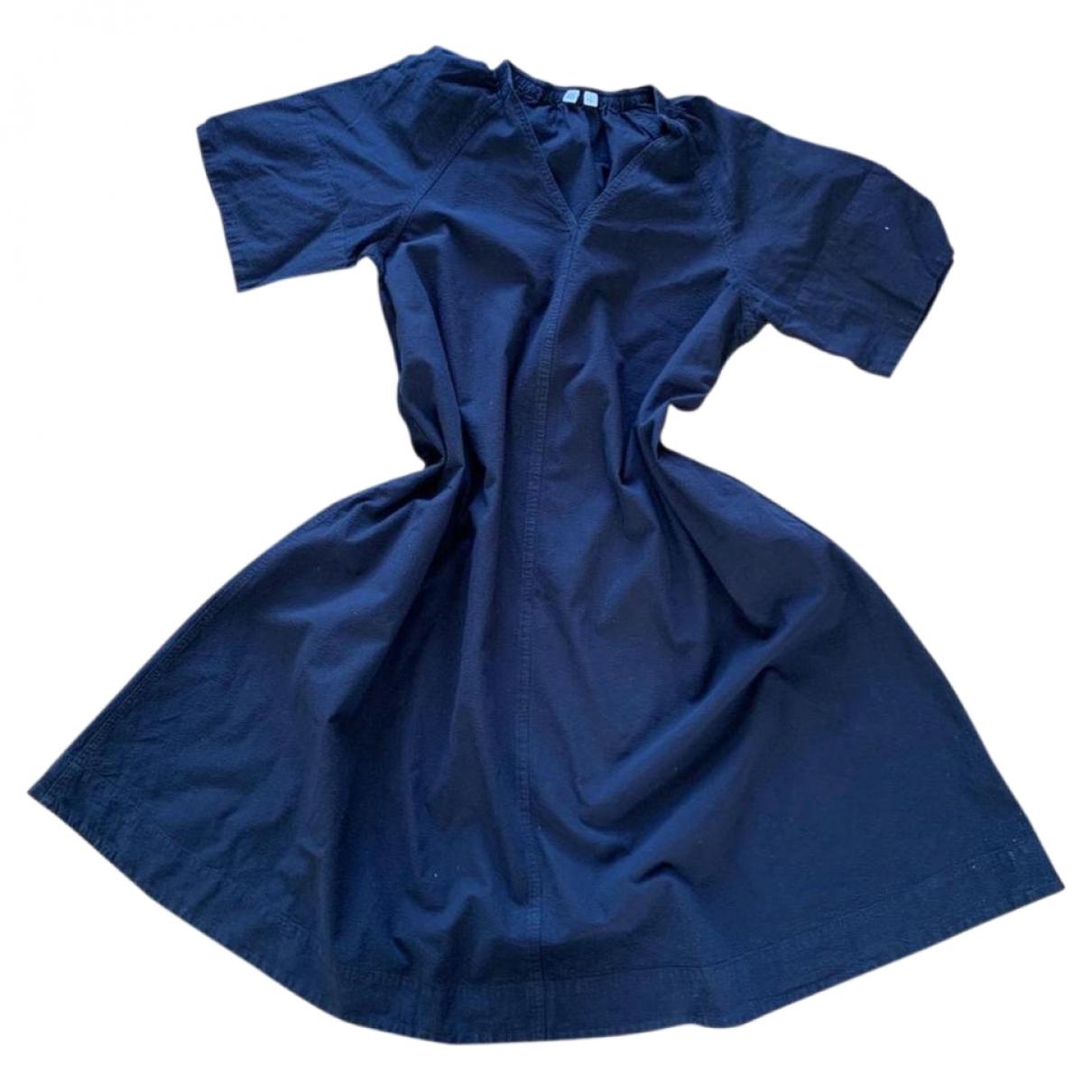 Vestido midi Lemaire X Uniqlo