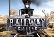 Railway Empire Steam Altergift