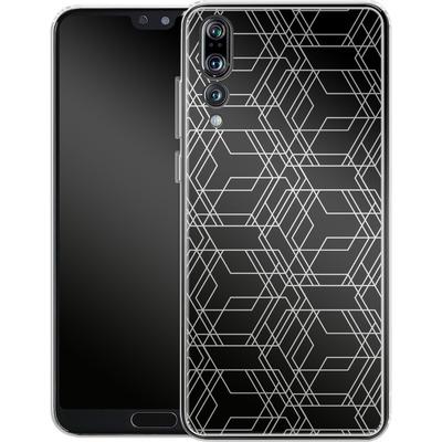 Huawei P20 Pro Silikon Handyhuelle - Disorient von caseable Designs