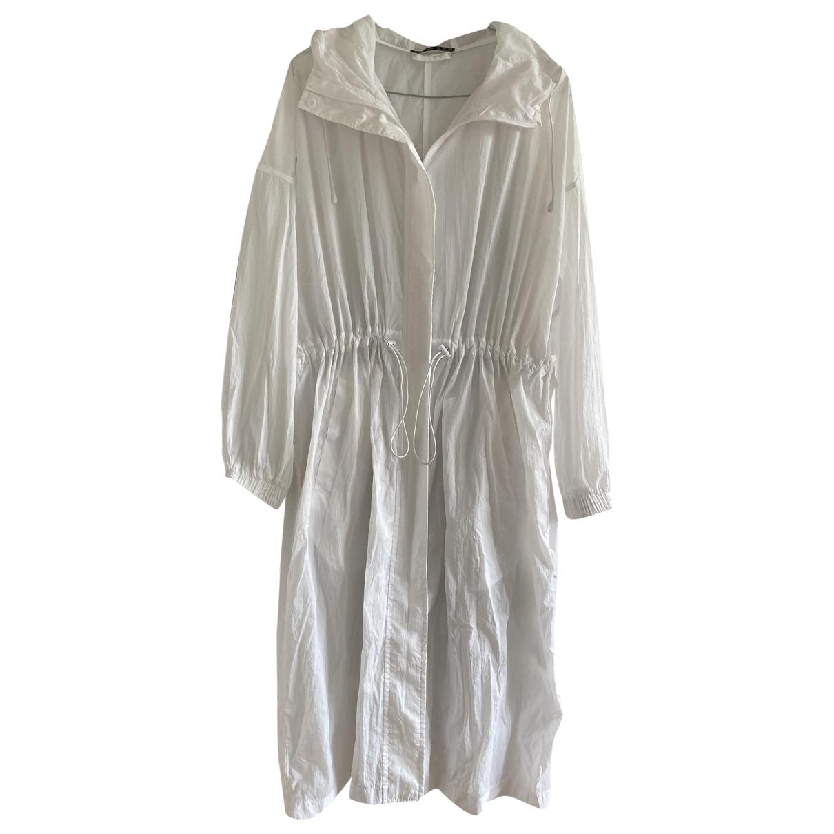 Oysho - Manteau   pour femme - blanc