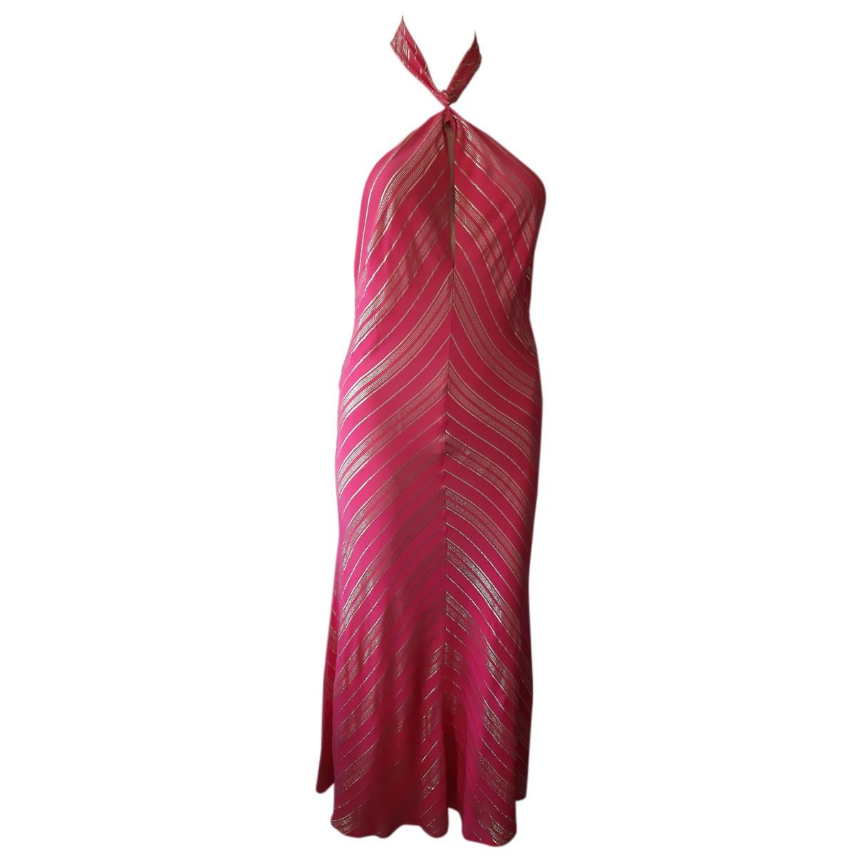 Celine - Robe   pour femme en soie