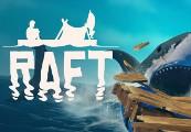Raft Steam Altergift