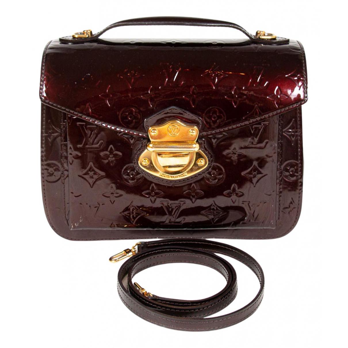 Bolso  Mirada de Charol Louis Vuitton