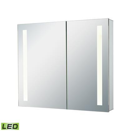 LMC3K-3227-PL2 32x27-inch LED Mirrored Medicine