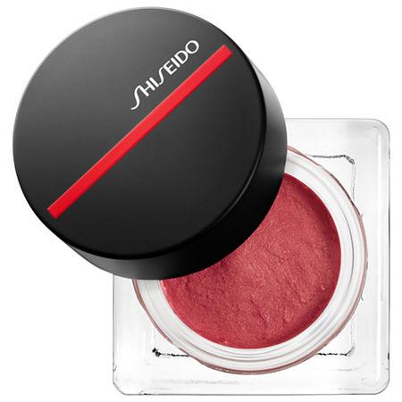 Shiseido Minimalist WhippedPowder Blush, One Size , Pink