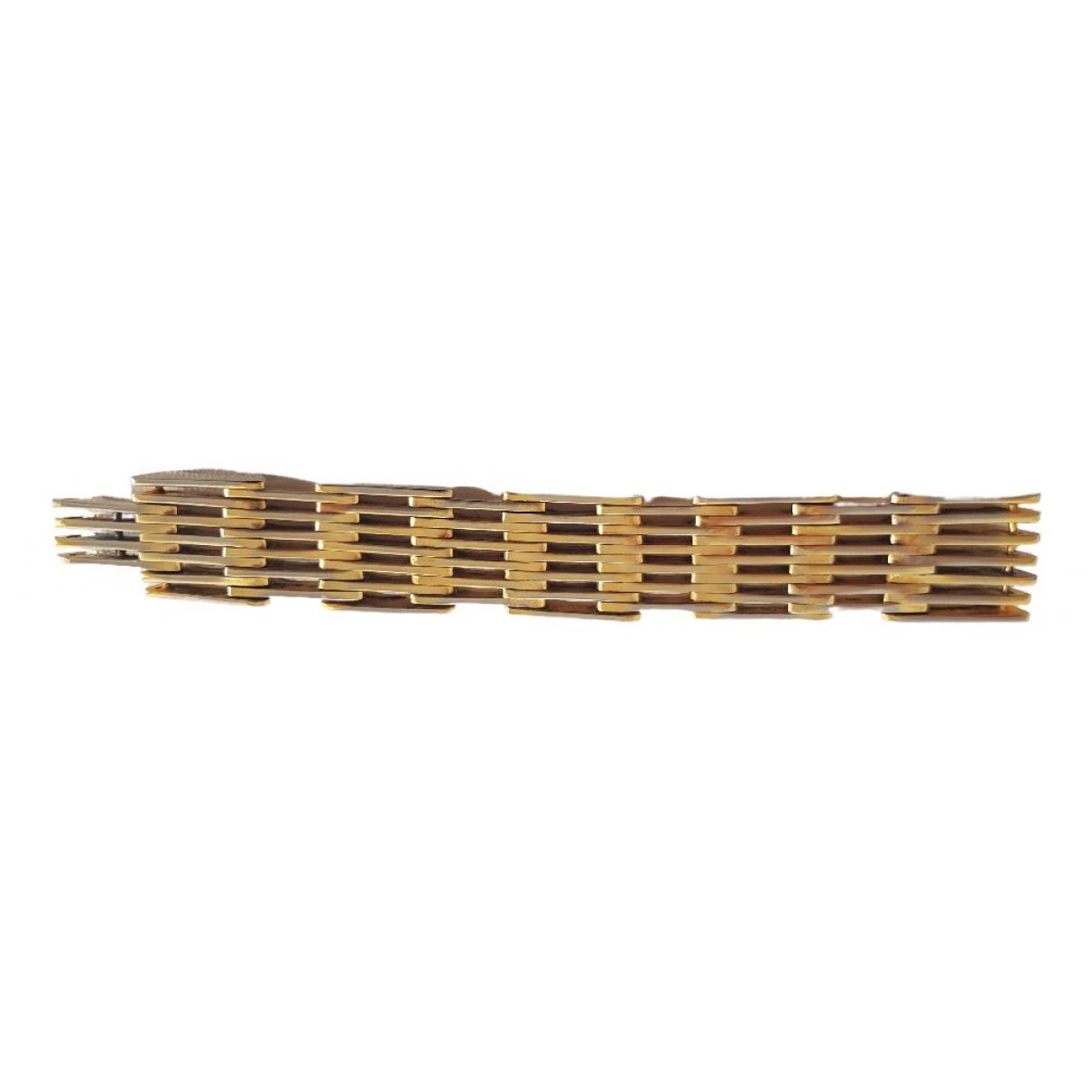 Gianfranco Ferre \N Armband in  Gold Metall