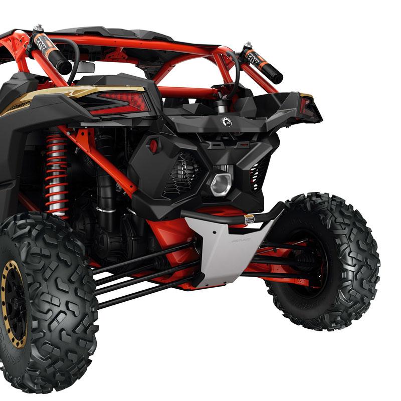 Can-Am Dune Rear Bumper for Maverick X3, Maverick X3 MAX