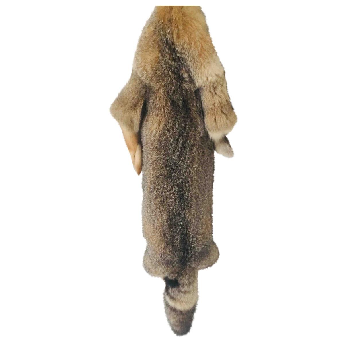 Parosh - Petite maroquinerie   pour femme en renard