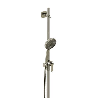 7007PN Hand Shower Rail 2.0 GPM  in Polished