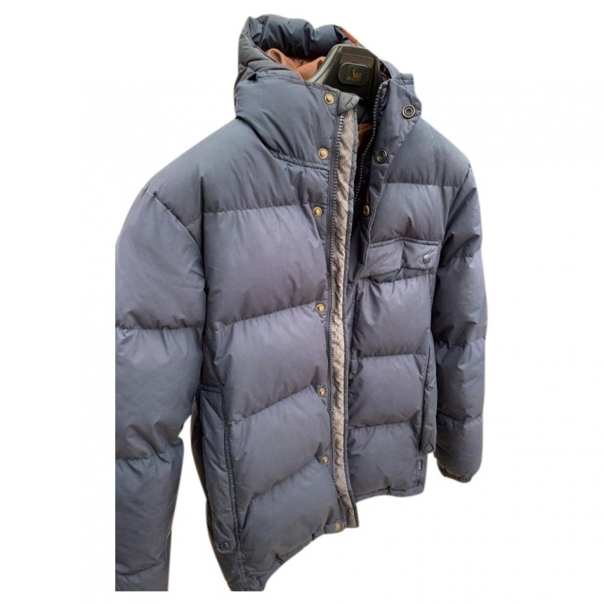 Paul Smith - Manteau   pour homme - bleu