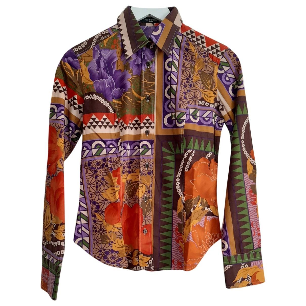 Camisa Etro
