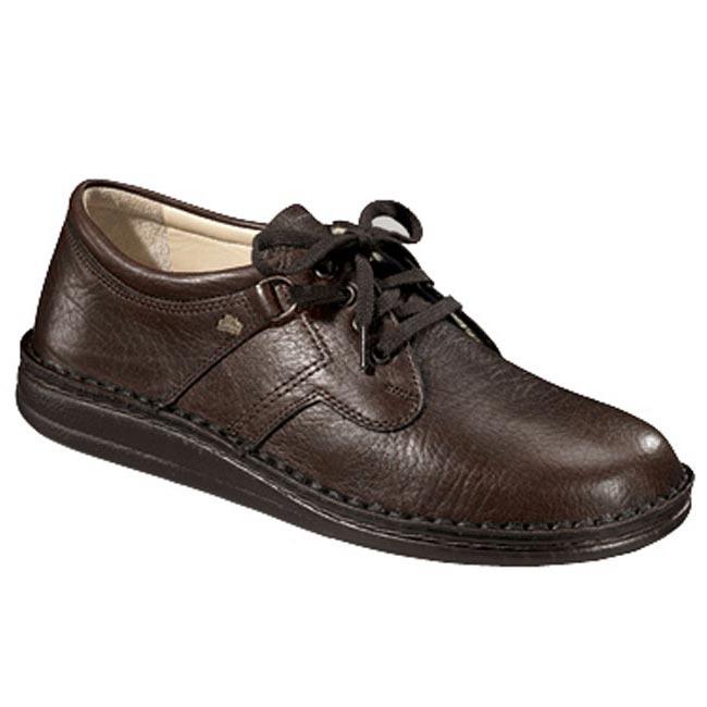 Finn Comfort Vaasa Coffee Leather 50
