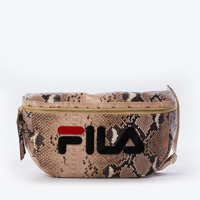Fila Nero Waist Bag 685205 A550