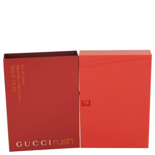 Gucci - Gucci Rush : Eau de Toilette Spray 1 Oz / 30 ml