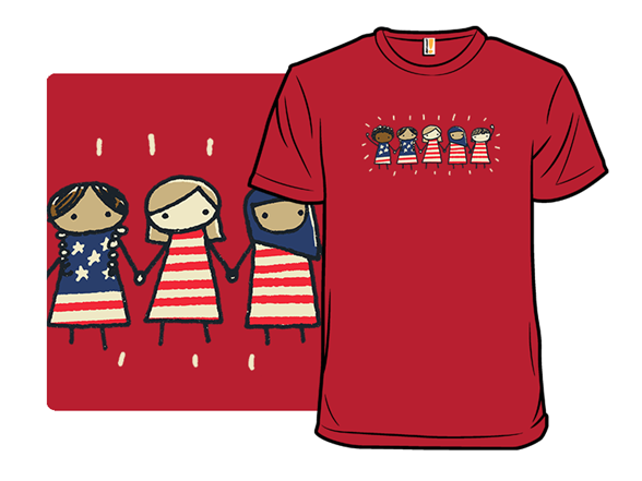 All Together T Shirt