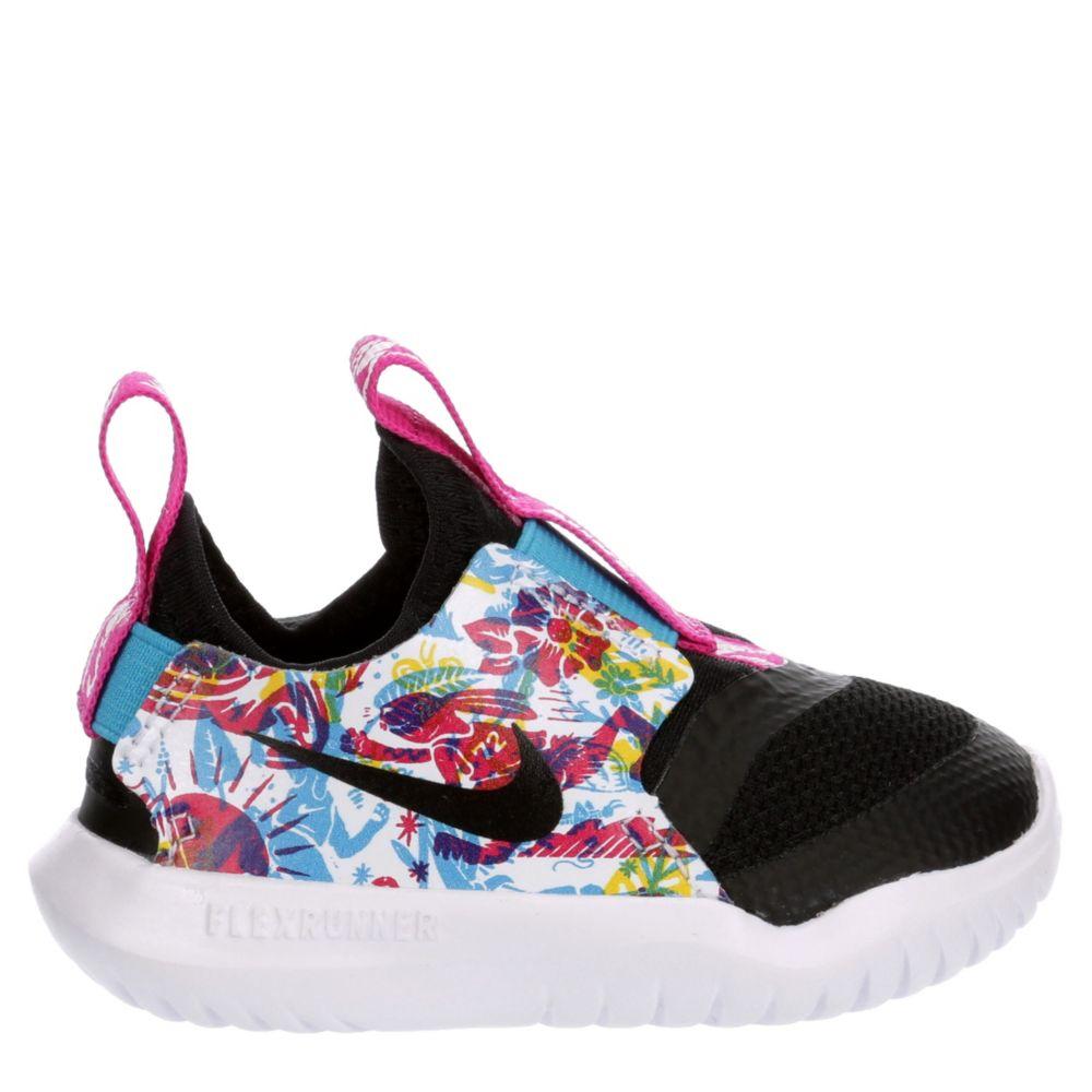 Nike Girls Infant Flex Runner Running Shoes Sneakers