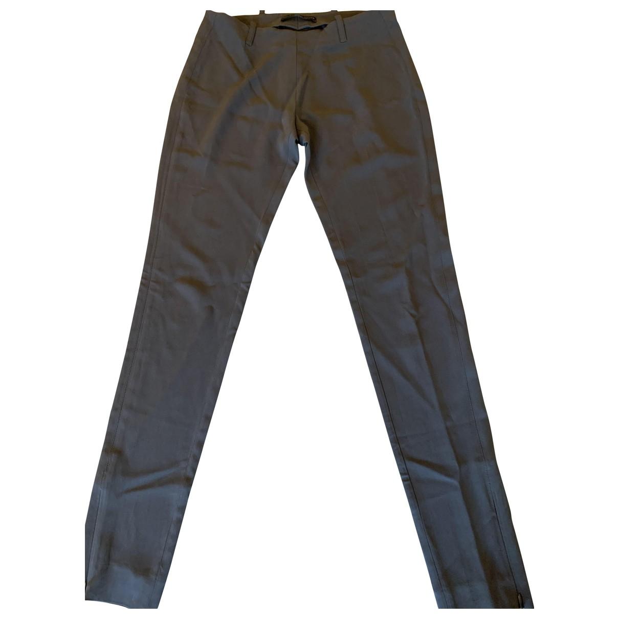 Balenciaga - Pantalon   pour femme - gris